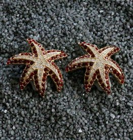 Jewelry VCExclusives: Starfish Crimson