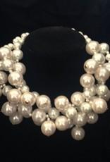 Jewelry KJLane: Jumbo Pearl Bundle