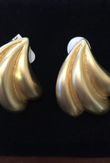 Jewelry KJL: Satin Gold Wave