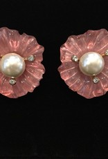 Jewelry VCExclusives: Pearl & Rose Plumes