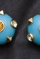 Jewelry VCExclusives: Turquios & Crystal Orbs