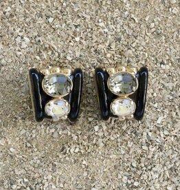 jewelry VCExclusives: Crystal & Ebony Firefly