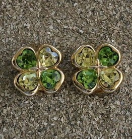 Jewelry VCExclusives: Shades of Green Clover
