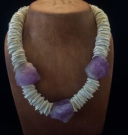 Jewelry VCExclusives: Caterpillar w/Amethysts