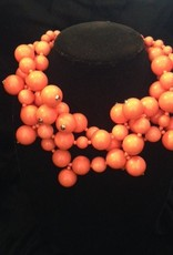 Jewelry KJLane: Short Coral Clusters