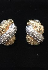 Jewelry VCExclusives: Gold & Silver Twist