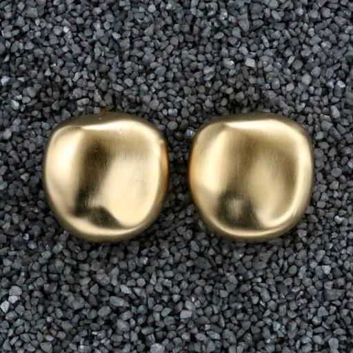 Jewelry KJLane: Gold Nugget