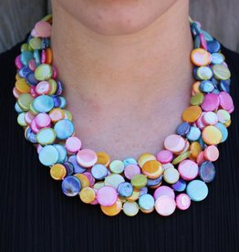 Jewelry VCExclusives: Glass Beads Multi Colored