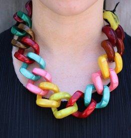 Jewelry Denaive: Caroline Spectrum Lucent