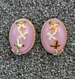 jewelry VCExclusives: Butterfly Lavender Pave