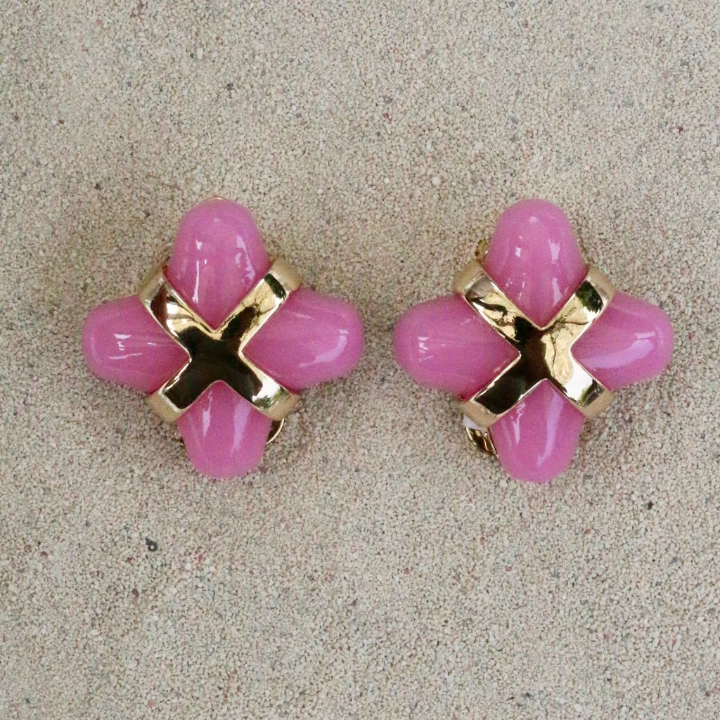 Jewelry VCExclusives: Little Package / Pink