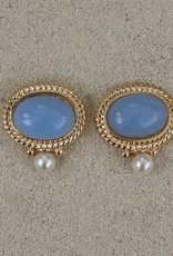Jewelry VCExcluisives: Light Blue with Pearl