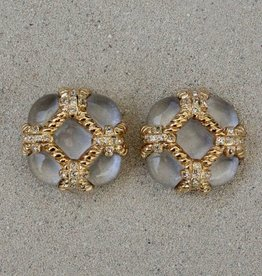 Jewelry VCExclusives: Gold & Lucent Buttons