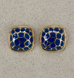 Jewelry VCEclusives: Mosaic Blue with Gold