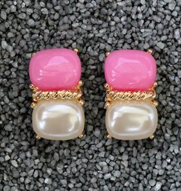 Jewelry VCExclusives: Two Piece Pink over Pearl