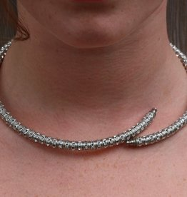 Jewelry FMontague: Mabrouk Silver