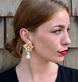 Jewelry KJLane: Pearl Drop