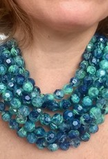Jewelry VCExclusives: FB Marcella Sea Green