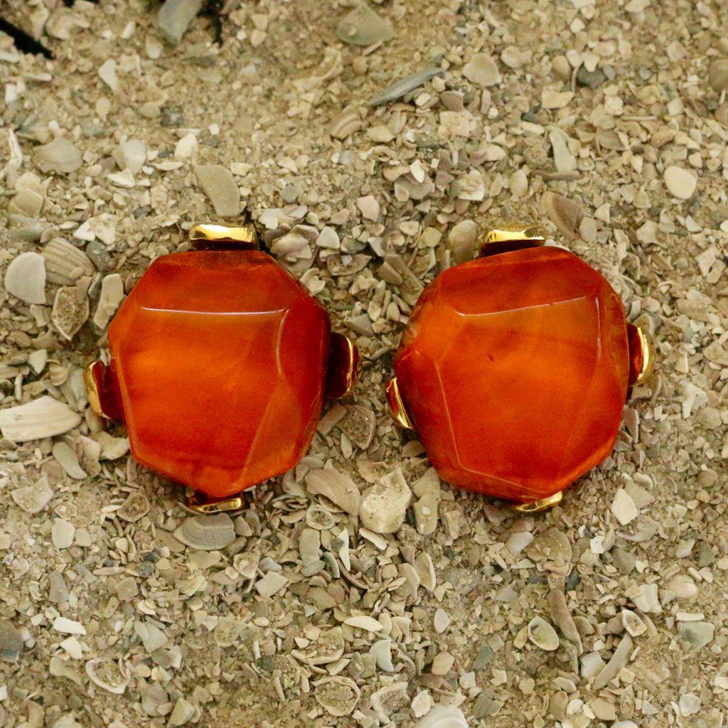Jewelry Denaive: Orianne Papaye