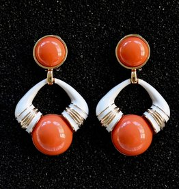 Jewelry VCExclusives: Egyptian Orange