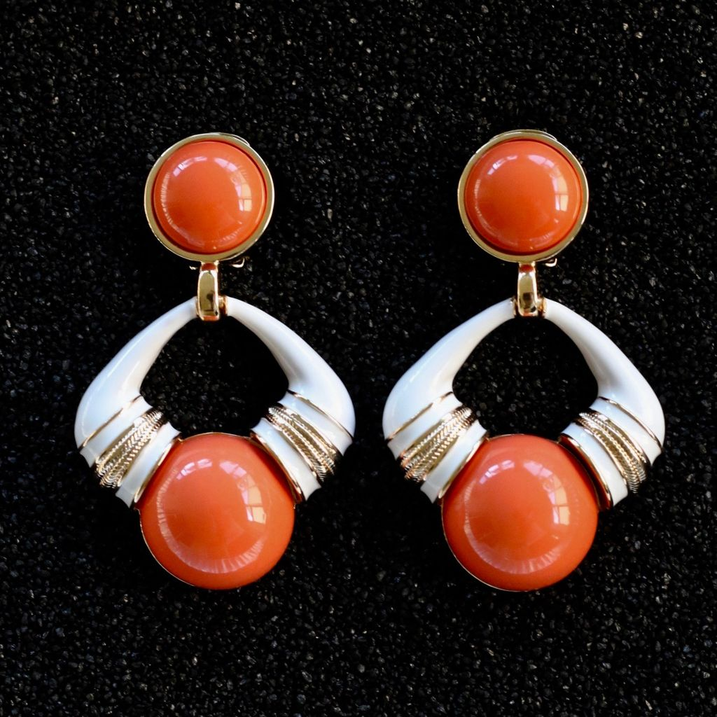 Jewelry VCExclusives: Egyptian Orange