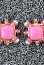 jewelry VCExclusives: Four Corners Pearl with Pink