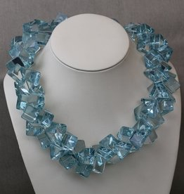 Jewelry VCExclusives: Ice Cubes Blue