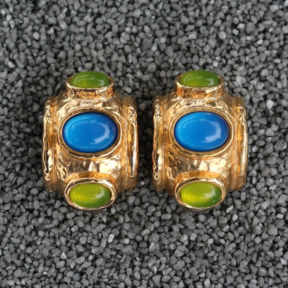 jewelry VCExclusives: Dakota Blue & Green