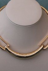 Jewelry KJLane: Modern Links Gold