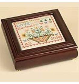 Sudberry House New Laura's box 6x6 w/s