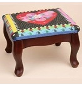 Sudberry House Classic 12x12 footstool