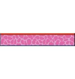 Voila! Giraffe Pink belt