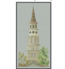 CW Designs St. Philip&#039;s Steeple<br />
