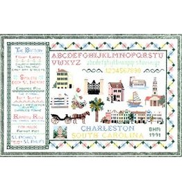 CW Designs Charleston Sampler