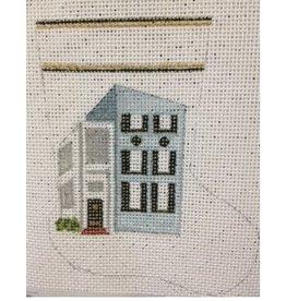 Martha Charleston Single House - Mini Stocking
