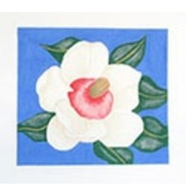 BB Needlepoint Design Magnolia Blossom<br />