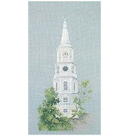 CW Designs St. Michael&#039;s Steeple<br />