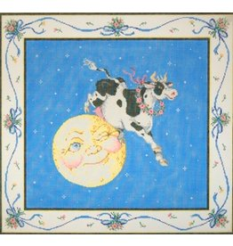 Fleur de Paris Over the Moon<br />