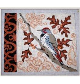 Melissa Prince Fall Bird