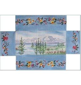 Julie Mar Mountain Lakes Brick Cover