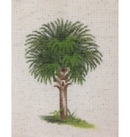 Martha Palmetto Tree<br />