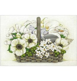 Melissa Shirley Petite Seaside Basket<br />