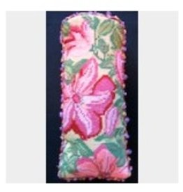 Whimsy & Grace Mystic Flower Eyeglass Case