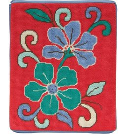 Alice Peterson Asian Floral IPAD Case
