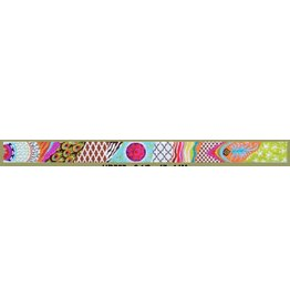 "Colors of Praise Hip Belt 2 1/2"" x 53"" long"