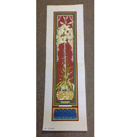 Julia Lilies of Tuscany - Bell Pull<br />