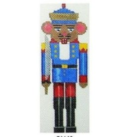 Julia Mouse King Nutcracker Large Rollup