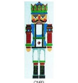 Julia King Charles Nutcracker <br />