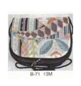 Sophia Designs abstract design - front flap only<br />