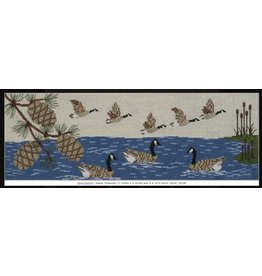 J. Child Geese Pillow<br />
